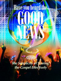 Have You Heard the Good News Book